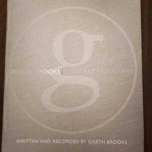"""🎀NWOT Garth Brooks """"The Anthology"""""""